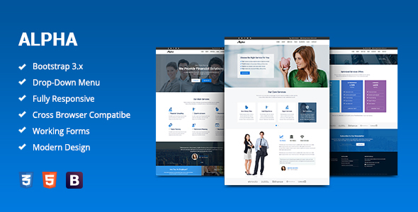 Alpha business consulting and financial services html template by alpha business consulting and financial services html template corporate site templates cheaphphosting Images