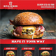 Food Flyer 12 (Letter)-Graphicriver中文最全的素材分享平台