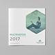 Company Profile Brochure Te-Graphicriver中文最全的素材分享平台