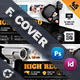 Security System Cover Templ-Graphicriver中文最全的素材分享平台