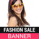 Fashion Week Sale-Graphicriver中文最全的素材分享平台