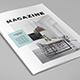 Minimal Interior Design Mag-Graphicriver中文最全的素材分享平台