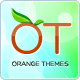 orange-themes