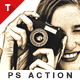 Vintage Retro - Action-Graphicriver中文最全的素材分享平台