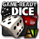 Game-Ready Dice