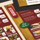 Big Restaurant Menu-Graphicriver中文最全的素材分享平台