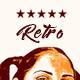 Retro Photoshop Action-Graphicriver中文最全的素材分享平台
