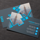 Corporate Business Card-Graphicriver中文最全的素材分享平台