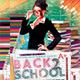 Back to School-Graphicriver中文最全的素材分享平台