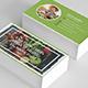 Business Card – Organic Fo-Graphicriver中文最全的素材分享平台