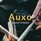 Auxo Premium Multipurpose P-Graphicriver中文最全的素材分享平台