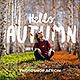 Hello Autumn - Photoshop Ac-Graphicriver中文最全的素材分享平台