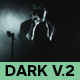 Dark Photoshop Actions Vol.-Graphicriver中文最全的素材分享平台
