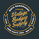 10 Vintage Badges Drawing-Graphicriver中文最全的素材分享平台