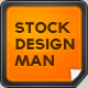 StockDesignMan