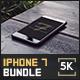 Phone 7 5K Photorealistic D-Graphicriver中文最全的素材分享平台