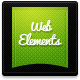 Web Elements Pack - GraphicRiver Item for Sale