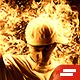 Gif Animated Fire 2 Photosh-Graphicriver中文最全的素材分享平台