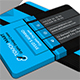 3D Business Card Bundle-Graphicriver中文最全的素材分享平台