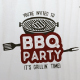 BBQ Logos & Grill Emble-Graphicriver中文最全的素材分享平台