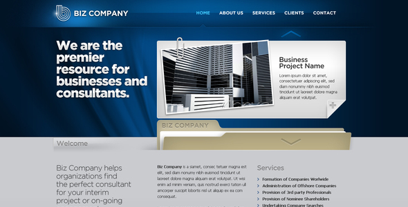 Template Business. business prezi templates prezibase. free ...