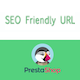 Prestashop SEO Friendly (Pretty) URL