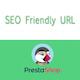 Prestashop SEO Friendly (Pretty) URL