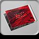 US Letter Horizontal Brochu-Graphicriver中文最全的素材分享平台