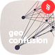 Geometrical Confusion Backg-Graphicriver中文最全的素材分享平台