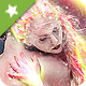 Glow Light Photoshop Action-Graphicriver中文最全的素材分享平台