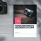 Photography Work Portfolio-Graphicriver中文最全的素材分享平台