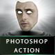 Wax Statue & Mask Photo-Graphicriver中文最全的素材分享平台