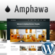 Amphawa for Business Corporate Portfolio - ThemeForest Item for Sale