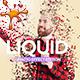 Liquid Photoshop Action-Graphicriver中文最全的素材分享平台