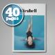 Indesign Magazine Template-Graphicriver中文最全的素材分享平台