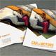 Automotive Brochure 3-Graphicriver中文最全的素材分享平台