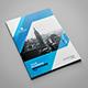 Corporate Bifold Brochure-Graphicriver中文最全的素材分享平台