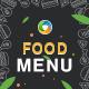 Food Menu Design-Graphicriver中文最全的素材分享平台