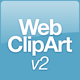 Web Clip Art Vol.2 - GraphicRiver Item for Sale