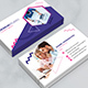 Business Card – Creative A-Graphicriver中文最全的素材分享平台