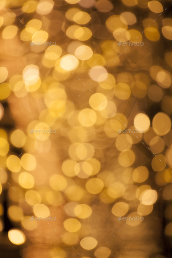 blurred christmas lights stock photo by erika8213 photodune - Blurred Christmas Lights