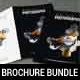 Photography Brochure Bundle-Graphicriver中文最全的素材分享平台