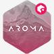 AROMA  - Modern Business-Graphicriver中文最全的素材分享平台