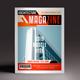 Modern Architecture Magazin-Graphicriver中文最全的素材分享平台