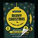 Christmas Flyer Vol.4-Graphicriver中文最全的素材分享平台