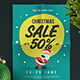 Christmas Sale Vol.2-Graphicriver中文最全的素材分享平台