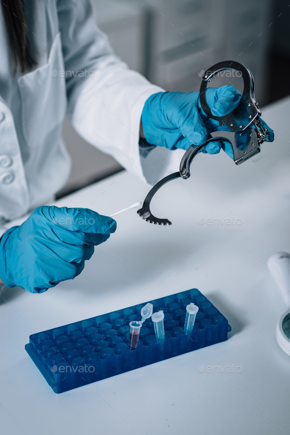 a study on dna testing in criminal cases Study to develop new forensic methods for human dna cases the study will focus on testing of the new technology will start by first using the current dna.