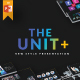 The Unit - Multipurpose Pow-Graphicriver中文最全的素材分享平台