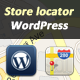 Advanced PHP Store Locator - 1