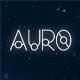 Auro Font-Graphicriver中文最全的素材分享平台